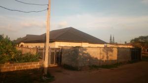 Detached Bungalow House for sale Ayegbami Estate  Ijede Ikorodu Lagos