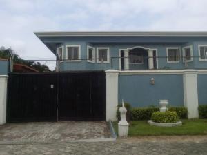 3 bedroom House for rent IKOYI Parkview Estate Ikoyi Lagos
