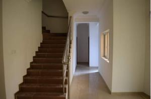 4 bedroom Semi Detached Duplex House for rent Northpointe Estate chevron Lekki Lagos