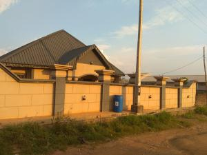 4 bedroom House for sale Adehun Estate, Randa, Ayetoro Road Abeokuta Ogun