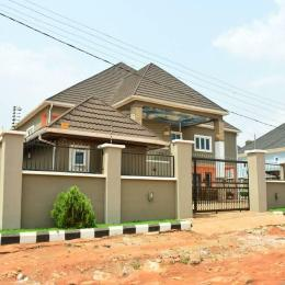 5 bedroom Detached Duplex House for sale Close to Jasmine college, after New general hospital, Asaba, Delta State Asaba Delta