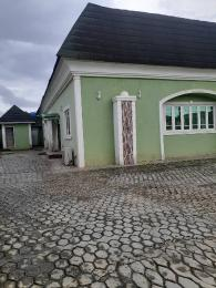 Event Centre Commercial Property for sale Along lshuti road.lgando. Egan Ikotun/Igando Lagos
