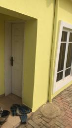 Detached Duplex House for sale Unity estate, behind mfm prayer city Magboro Obafemi Owode Ogun