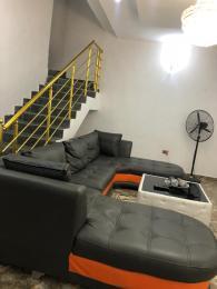 4 bedroom Semi Detached Duplex House for rent Ikota Lekki Lagos