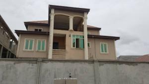 3 bedroom Blocks of Flats House for sale Ogidan Bus-stop Sangotedo Ajah Lagos