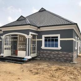 4 bedroom Detached Bungalow House for sale  Igboga Road Igwuruta Rivers State Igwurta-Ali Port Harcourt Rivers