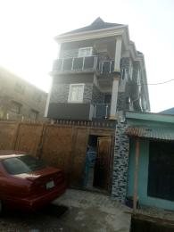 1 bedroom mini flat  Mini flat Flat / Apartment for rent off Itire Road Itire Surulere Lagos