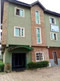 Hotel/Guest House Commercial Property for sale In a busy Neighborhood  Akure Ondo