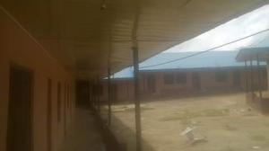 10 bedroom Commercial Property for sale Near okuku campus  Odo-Otin Osun