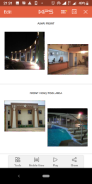 Hotel/Guest House Commercial Property for sale Along Murtala Muhammed highway Calabar Cross River