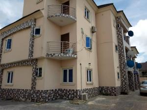 3 bedroom Flat / Apartment for rent Majek Sangotedo Lagos