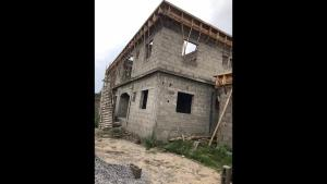 Blocks of Flats House for sale Lasu quarter Age Mowo Badagry Lagos