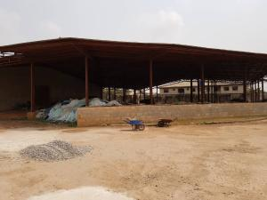 Commercial Property for sale expressway Ojokoro Abule Egba Lagos - 22