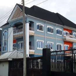 3 bedroom Blocks of Flats House for sale Shell Cooperative area off Opm road, Eliozu  Eliozu Port Harcourt Rivers