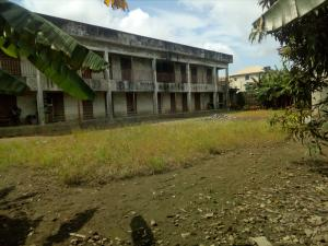 House for sale An office complex consisting of several offices on two plot off old Ojo road Ojo Ojo Lagos
