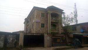 3 bedroom Office Space Commercial Property for rent Off Ogudu road  Ogudu Road Ojota Lagos