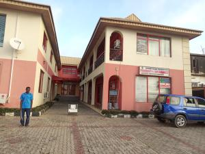 1 bedroom mini flat  Office Space Commercial Property for rent Adeoyo junction Ring Rd Ibadan Oyo