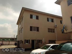 Office Space Commercial Property for rent Oba Akran Ikeja Lagos
