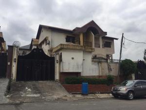 Semi Detached Duplex House for sale OMOLE EST. Omole phase 1 Ojodu Lagos