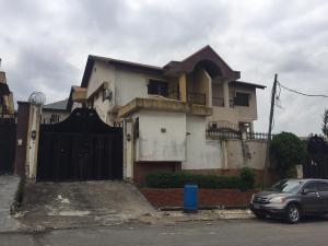 4 bedroom House for sale Adeniyi Jones Ikeja Lagos