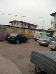 Commercial Property for sale Pako bus stop along the express road of dopemu under bridge Lagos - Abeoukuta express road Lagos  Akowonjo Alimosho Lagos