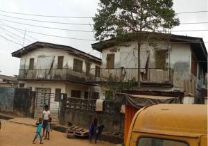 3 bedroom Blocks of Flats House for sale Ire Akari Isolo Lagos