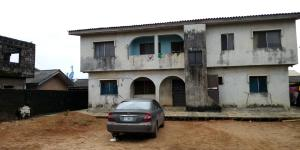 3 bedroom Blocks of Flats House for sale 13, Techo way Idimu Idimu Egbe/Idimu Lagos