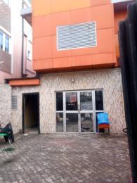 1 bedroom mini flat  Show Room Commercial Property for rent Yaba Alagomeji Yaba Lagos