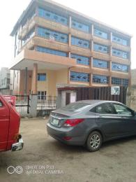 10 bedroom Office Space Commercial Property for rent Challenge Area Ilupeju  Ilupeju industrial estate Ilupeju Lagos