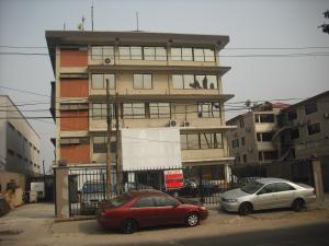 Commercial Property for rent - Adeniyi Jones Ikeja Lagos - 0