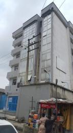 10 bedroom Commercial Property for sale Jibowu  yaba Jibowu Yaba Lagos
