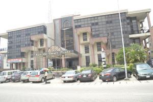 Office Space for rent Ligali Ayorinde Ligali Ayorinde Victoria Island Lagos - 2