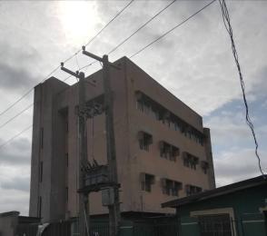10 bedroom Shared Apartment Flat / Apartment for sale ADABALE SREET OFF OWORO ROAD Shomolu Shomolu Lagos