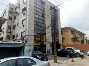 Office Space Commercial Property for sale Tokunboh Alli Street Off Toyin Street  Toyin street Ikeja Lagos