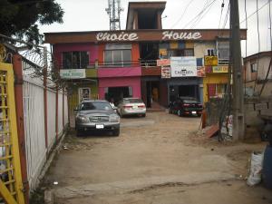 2 bedroom Office Space Commercial Property for rent Beside Omole Phase 2, Aguda Ogba Lagos. Aguda(Ogba) Ogba Lagos