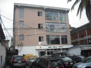 10 bedroom Commercial Property for rent Allen Avenue Ikeja, Lagos Allen Avenue Ikeja Lagos - 0