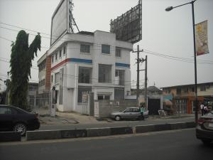 Commercial Property for rent - Ogba Bus-stop Ogba Lagos - 0