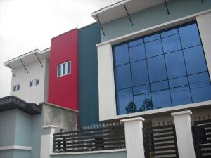 10 bedroom Office Space Commercial Property for rent 45, Abisogun Leigh Street, Behind Excellent hotel, Ogba Lagos Ogba Industrial Ogba Lagos
