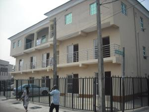 2 bedroom Office Space Commercial Property for rent - Opebi Ikeja Lagos