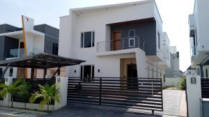 4 bedroom Detached Duplex House for sale Lekky County Homes Ikota Lekki Lagos