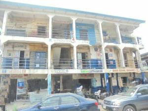 Shop Commercial Property for sale Ladipo Oshodi Lagos