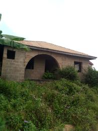 2 bedroom Detached Bungalow House for sale Ogo-oluwa community by deeper life camp; Mowe Obafemi Owode Ogun
