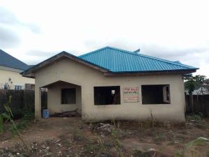 3 bedroom Detached Bungalow House for sale Suncity Estate Galadinmawa Abuja