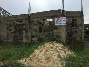 4 bedroom House for sale Behind AIT off NTA Road  Magbuoba Port Harcourt Rivers