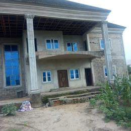 6 bedroom Detached Duplex House for sale Rumuekini New Layout off Rumuosi Port Harcourt Port Harcourt Rivers
