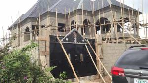 6 bedroom Detached Duplex House for sale Aradagun Badagry Express road Aradagun Badagry Lagos