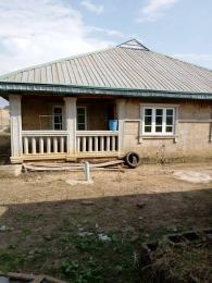 4 bedroom House for sale Second  Avians along Aiyegun road, Harmony Estate Akala Express Ibadan Oyo