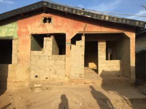 Mixed   Use Land Land for sale Berger Ojodu Lagos