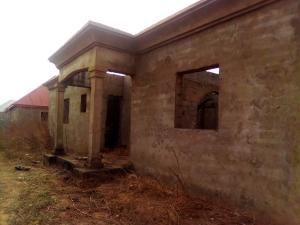 3 bedroom Detached Bungalow House for sale Federal Housing Estate Gonin Gora Kaduna South Kaduna South Kaduna