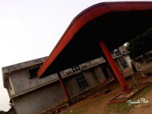 Commercial Property for sale on the express airport road abuja Lugbe Abuja